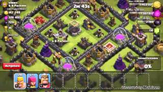 Krank fail was noch? ☆Clash of Clans #023