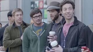 SAMSUNG MAKES FUN OF APPLE | PART 2 | Funniest Samsung Commercials