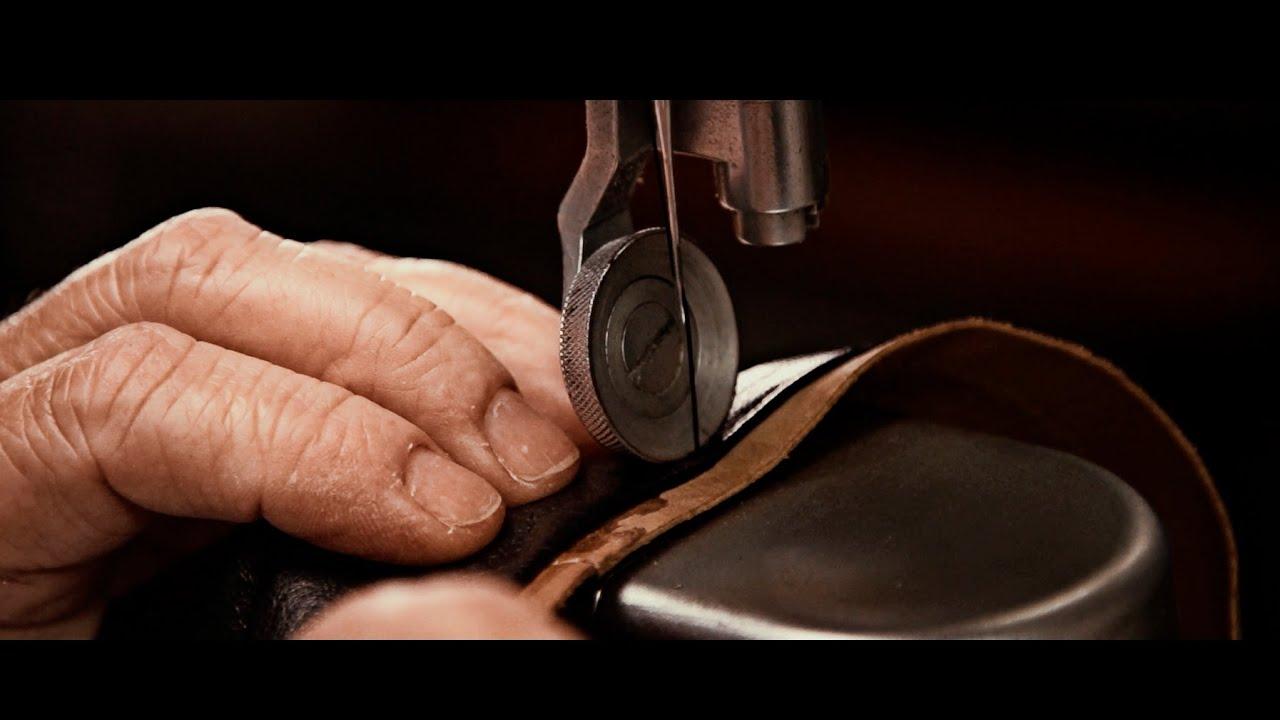 5cebb19b Cómo se fabrica un zapato HISPANITAS / How its made: Hispanitas shoes