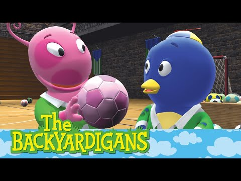 The Backyardigans: Monster Detectives - Ep.18