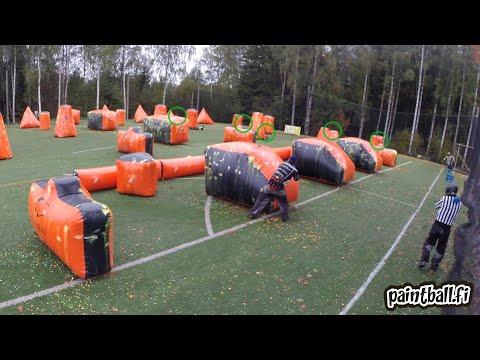 Full Point - Juha Helppi - SPBL2021 Pirkkala