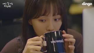 """[Jieun- Cô gái tự lập] tập 2 : Ngày """"đèn đỏ"""" của mình"""