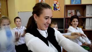 Стрельникова Алёна Евгеньевна ГБОУ Школа №1474