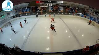 Шорт хоккей Мастер-Тур матч Торпедо - Союз