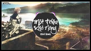 Một Triệu Khả Năng ( Htrol Remix ) - Nhạc Tik Tok - Christine Welch [8D]