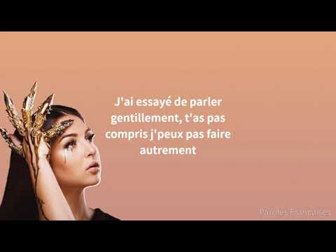 Eva - Alibi (Paroles)