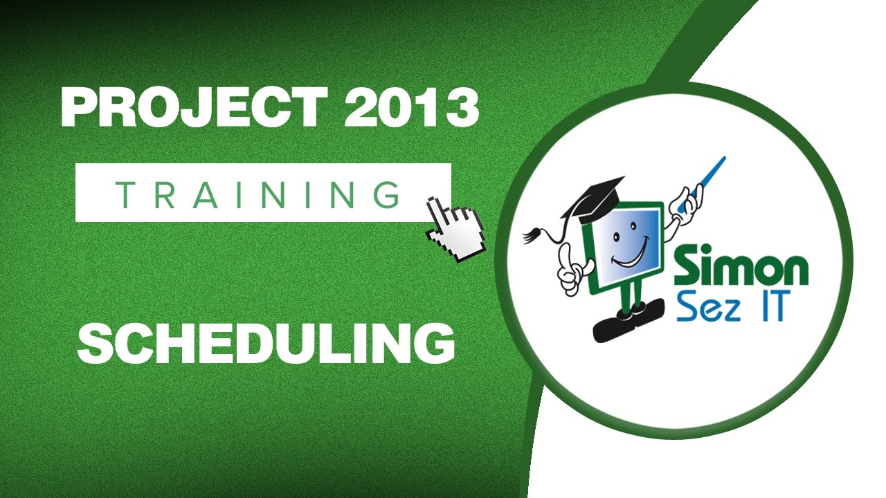 microsoft project 2013 tutorial scheduling youtube rh youtube com Google En Espanol Musical En Espanol