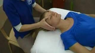 Exceptional Face Massage - Irene's Myomassology Institute