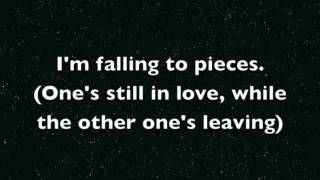 Colbie Caillat - Breakeven/Fast Car [HQ WITH LYRICS]