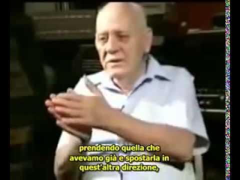 Robert Monroe - I Viaggi Astrali e il Sistema Hemi Sync - Sub Ita 2di7