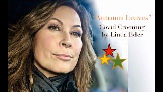 "Linda Eder ""Autumn Leaves""  Cover"