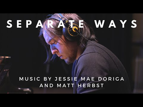 Separate Ways (OFFICIAL