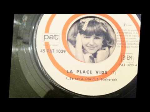 PEGGY ,  La Place Vide  ( .This Empty Place - Dionne Warwick )