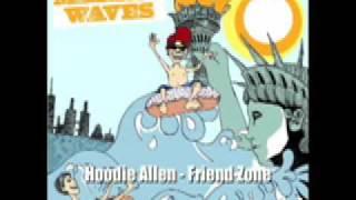 Hoodie Allen - Friend Zone