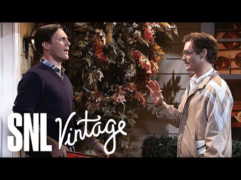 Trick-or-Treat (Jon Hamm) - SNL