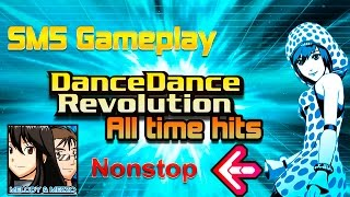 SM5 Dance Dance Revolution All time hits Melody & Mezzo Nonstop