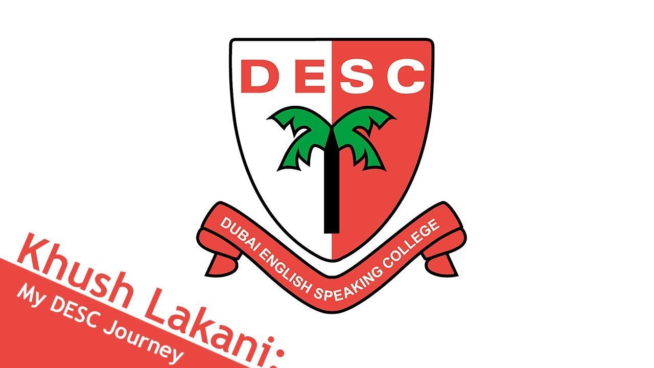 My DESSC Journey - Khush Lakhani