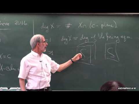 How to make homogeneous prime ideals of high regularity  / David Eisenbud (UC Berkeley) / 2016-09-23