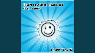 Happy Days (Radio Edit) (feat. Sandy)
