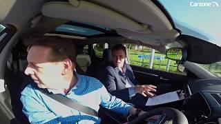 Carzone Carz Show -  Ian Dempsey & Anton Savage (Episode 1)