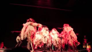 Africa Music Time Africa - Malian Ballet by Heather Maxwell