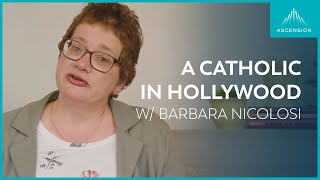 What It's Like to Be a Catholic in Hollywood