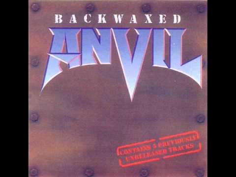 Anvil - Metal On Metal.(with Lyrics)