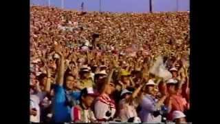 1984 Olys Open cutdown