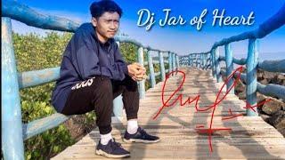 dj jar of hearts breakbeat remix 2019
