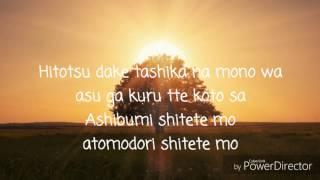 """""""Tomorrow"""" by Home Made 家族 lyrics video. I hope you guys enjoy! (..."""