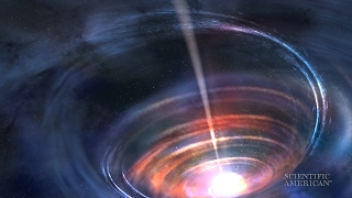 "Earth-Size Telescope Will Make Black Holes Say ""Cheese!"""