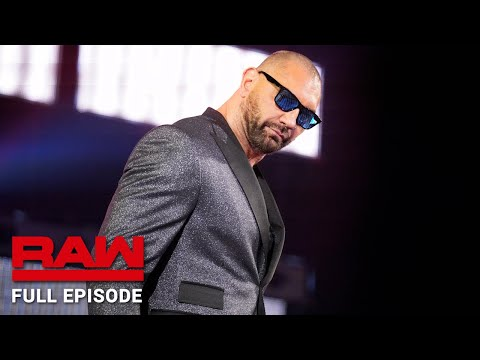 WWE Raw Full Episode, 11 March 2019 thumbnail