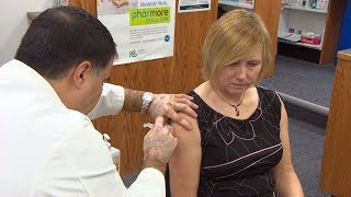 Seniors face up to 2-month wait for more effective flu vaccine in B.C.