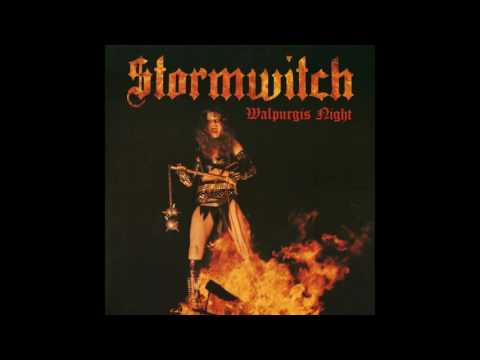 Stormwitch  Walpurgis Night FULL ALBUM HD