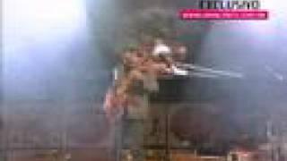 Gustavo Cerati & Fito Paez - Puente (Fundacion Alas)
