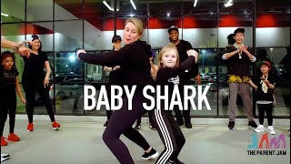 "Download ""Baby Shark"" - The Parent Jam 