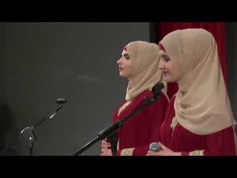 Momina Mustehsan Naat   Maula Ya Salli Wa Sallim   YouTube 2