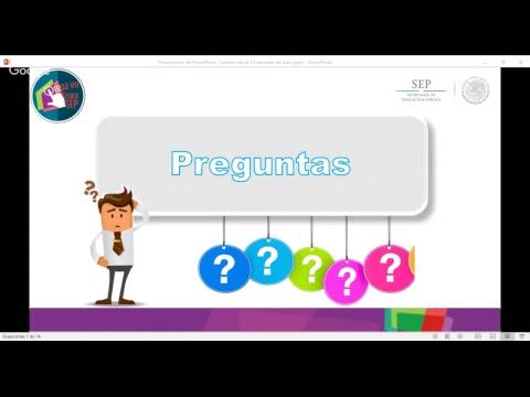 Prepa en Línea-SEP: Funciones del tutor