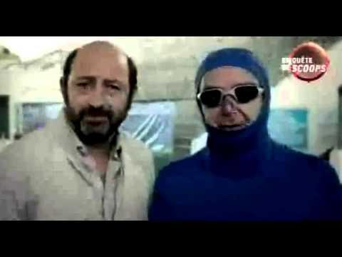 record du monde d apnee statique parodie extrait de film culte