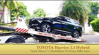 AMG Auto โชว์รูมรถยนต์นำเข้า พร้อมศูนย์บริการ ศูนย์ซ่อมสี- ตัวถัง ม...