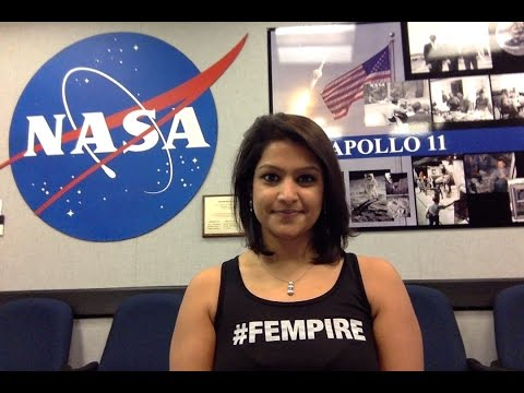 Varsha - MD & Space Physiology Researcher
