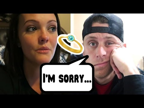 Thumbnail: Why Roman Atwood Won't Marry Brittney!