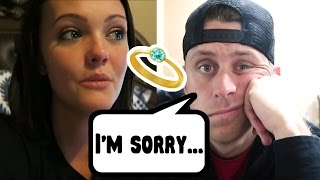Why Roman Atwood Won't Marry Brittney!