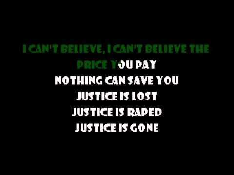 And Justice for All - Metallica Karaoke