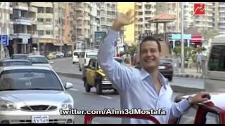 مشهد قتل حسن ' فى الحلقة الأخيرة من مسلسل سلسال الدم