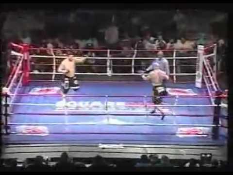 Roy Nelson vs Jeff Monson