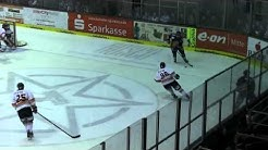 Eishockey-Playoffs: Huskies gewinnen 4:3 gegen Frankfurt nach Verlängerung