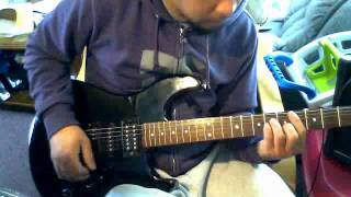 "guitar cover ""till i hear it from you"" by gin blossoms..jay"