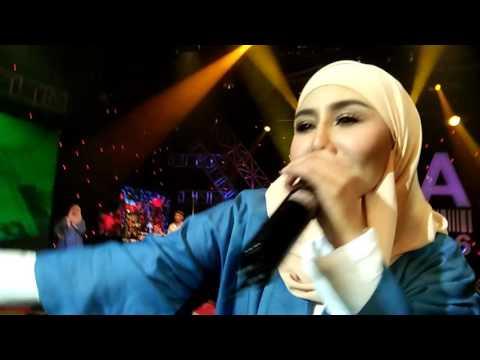 KESAL | ELLA live at Angkasapuri RTM ( Tv1 )