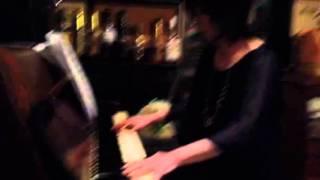 ジャズ喫茶ALFEライブでジャズ演奏のなかリクエスト演奏して頂きました。